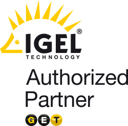IGEL Authorized Partner